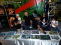 graffiti art judges at Thai street art event 2012