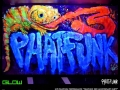 UV graffiti chamelon phatfunk